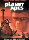 Planet of the Apes (DVD, 2000, 2-Disc Set)