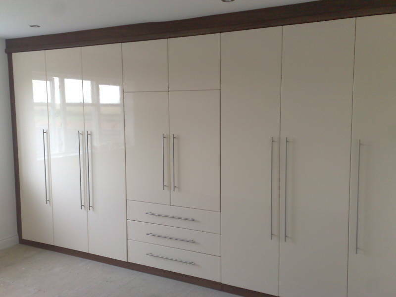 Fitted Bedroom Furniture EBay