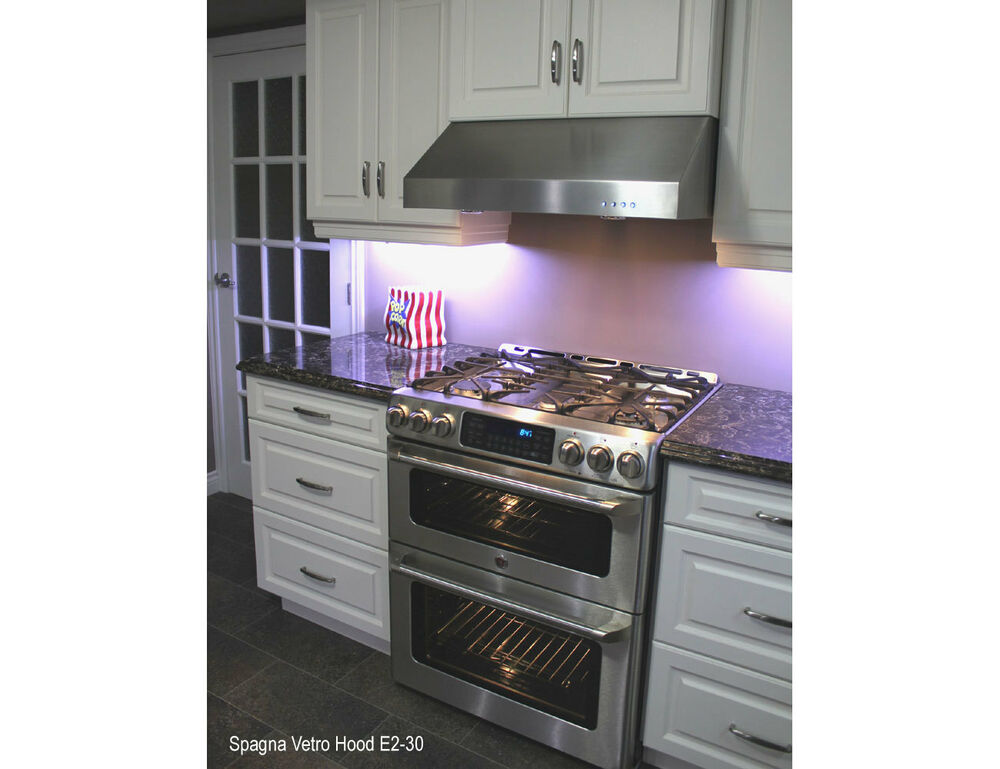 under cabinet appliances kitchen stainless steel cabinet range 30 quot ebay 6500