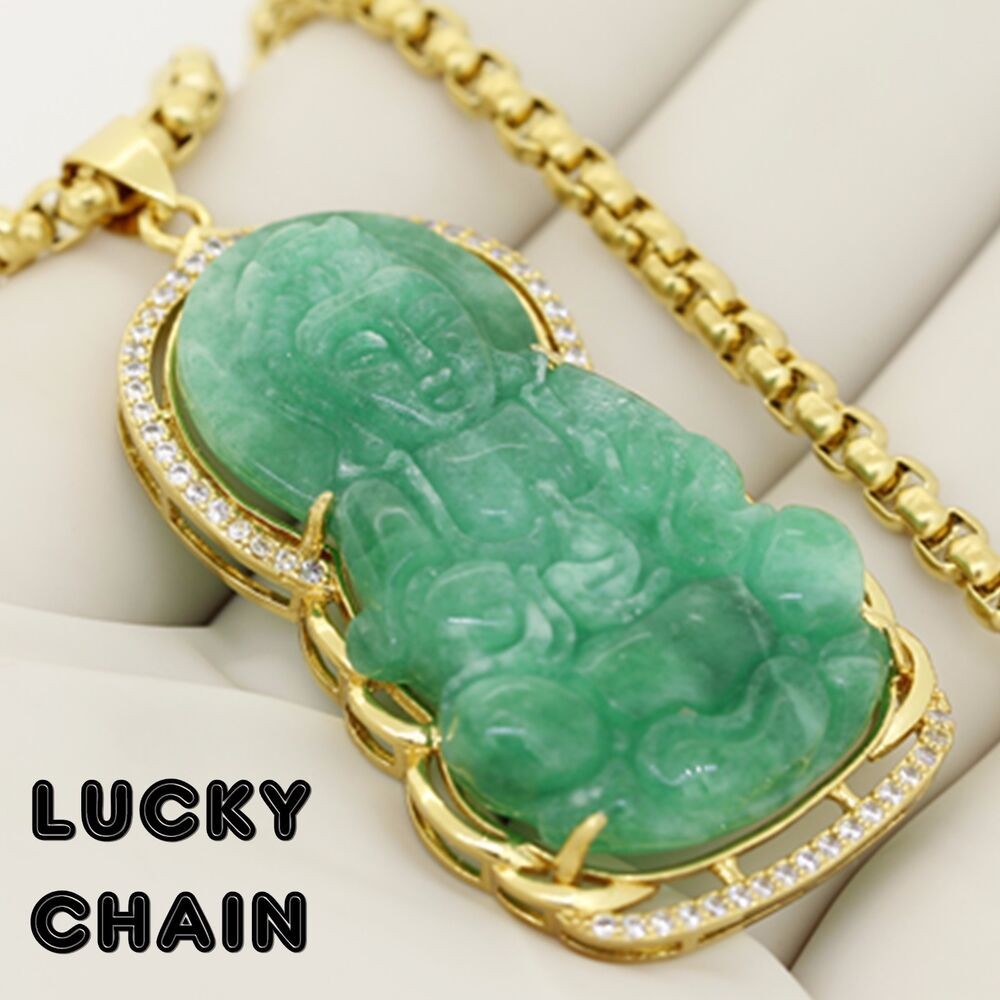 categories pendant hip s chains buddha pendants hop green jewelry gold jade men