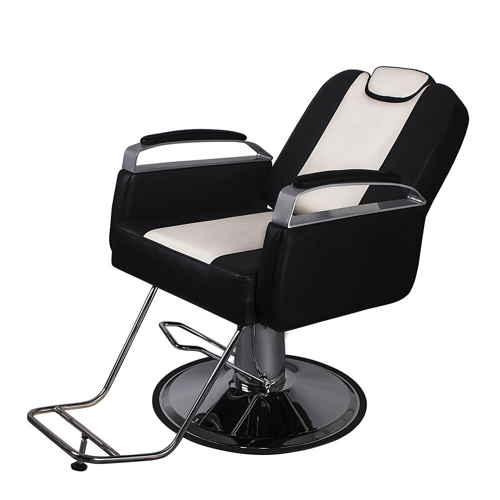 Barber chair salon hydraulic hair styling beauty spa for Accessories for beauty salon