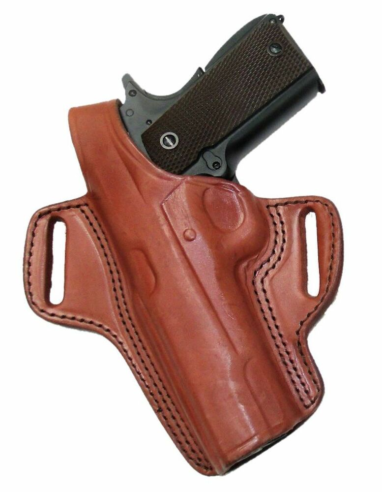Best Glock 43 Holsters for Concealed Carry - Official Site