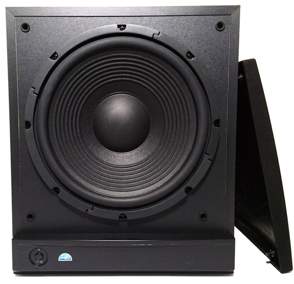 Sony SA-WM40 Active Powered Subwoofer Home Theater Sub