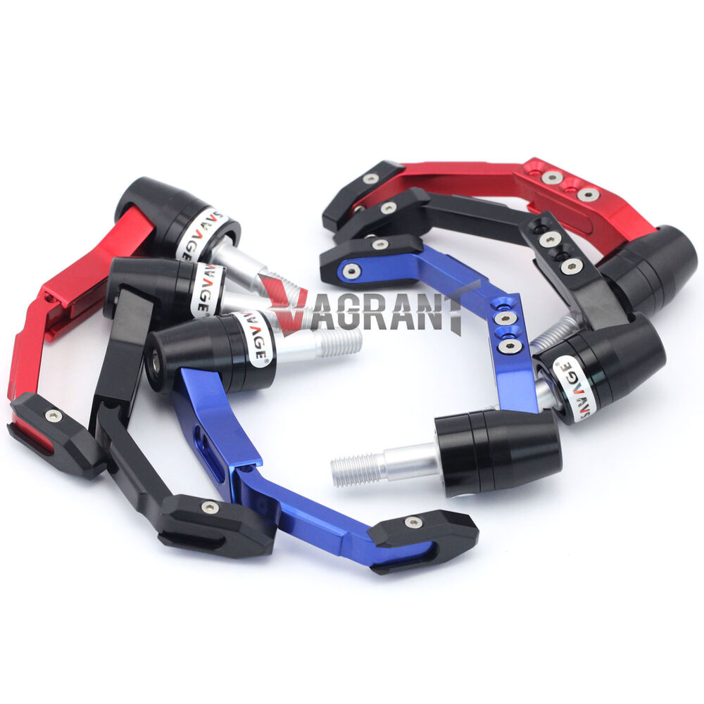 Brake & Clutch Levers Protector For BMW S 1000RR 2010-2016 ...