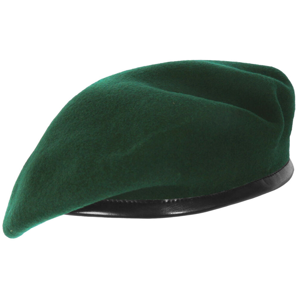 Pentagon French Style Classic Military Beret Mens Army