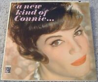 "Album By Connie Francis, ""A New Kind Of Connie"" on Mgm"