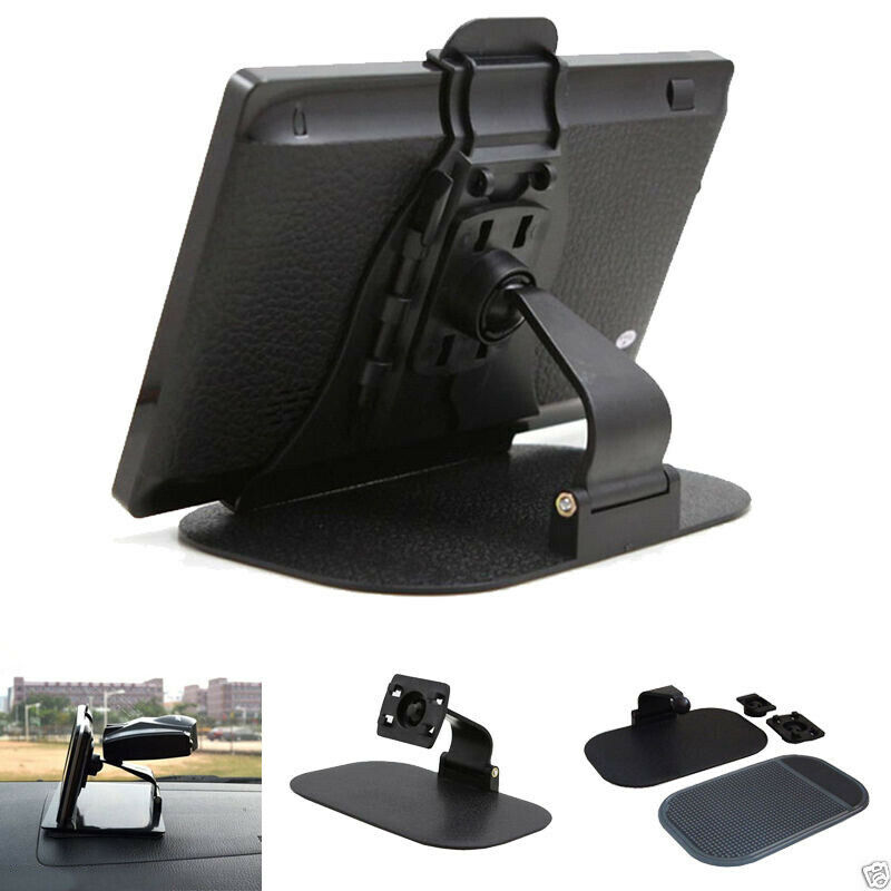 7 Inch Universal Car Mount Bracket Stand Holder For Gps