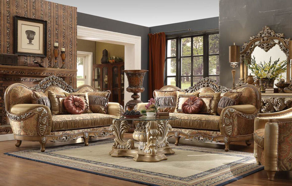 formal luxury living room sets new formal luxury classic european style 5 living 20595