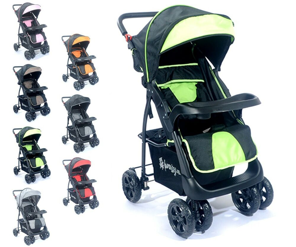 kinderwagen s4 buggy jogger sportwagen kindersportwagen 7. Black Bedroom Furniture Sets. Home Design Ideas