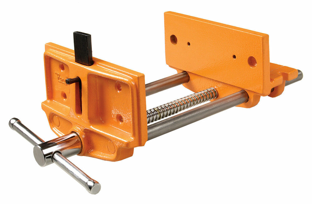 Pony Jorgensn Tools Woodworkers 27091 Vise 9 Inch Opening