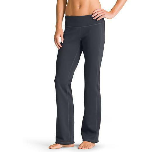 Athleta Blue Stretch Womens Workout Running Pants Size 0 At All Costs Women's Clothing