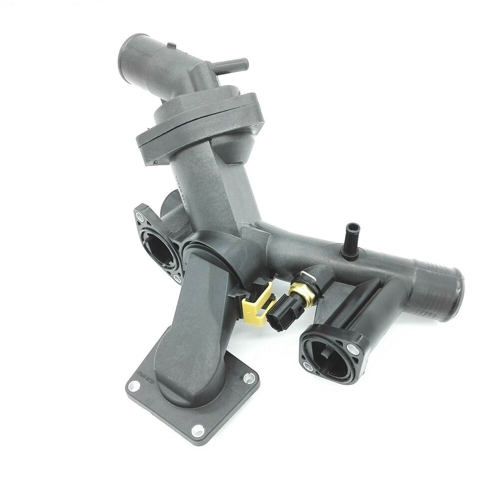 Sell Used 2006 Land Rover Range Rover Sport Hse Sport: Thermostat Housing For Land Rover Discovery LR3 Range
