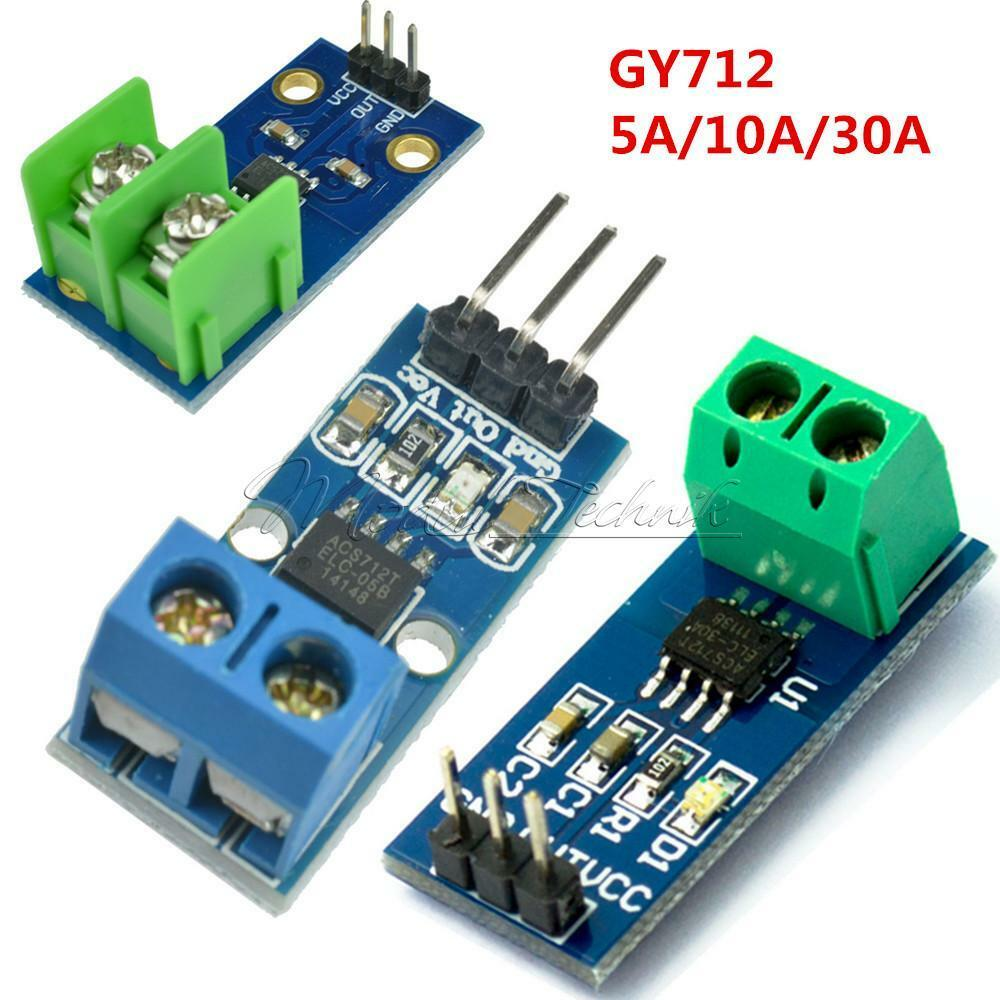 Two Way Switch One Is Physical Blynk Connected To The Current Check Relay 5a 20a 30a Acs712 Range Angebot Stromsensor Sensor Modul Fr Arduino