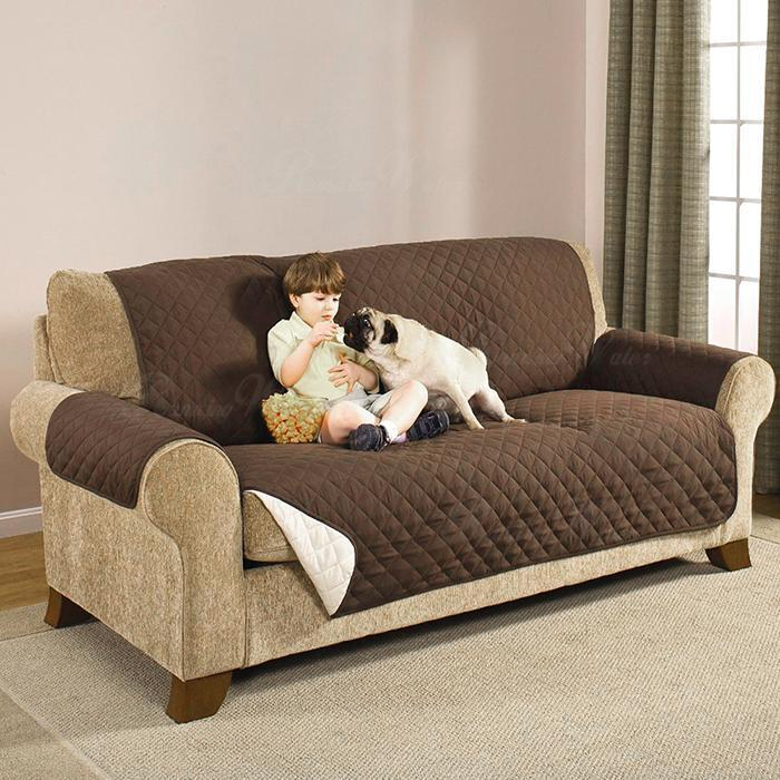 Uk Sofa Covers Dining Quilted Chair Settee Arm Chair Pet