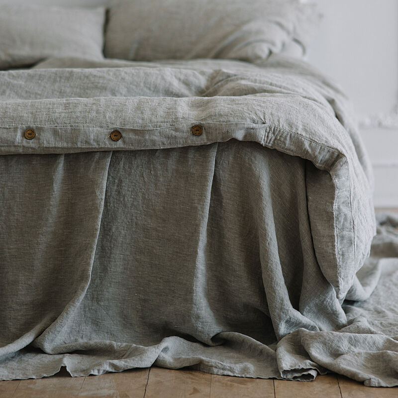Linenshed has been wrapping the world in the softest, most refined fabric -- percent pure flax linen from the past 20 years. Our products are constructed of the highest quality French linen available, customized to fit your exact need. Shop Today.