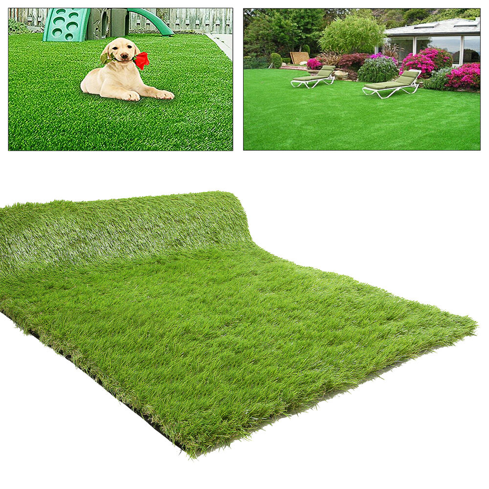 indoor outdoor synthetic lawn artificial grass mat. Black Bedroom Furniture Sets. Home Design Ideas