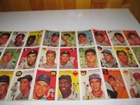 SPORTS ILLUSTRATED FIRST ISSUE 1954 REPRINT ISSUE WITH CARDS INSIDE FREE SHIPPIN