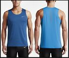 NWT $70 Men S~L~XL~2XL Nike Racing Print Running Singlet TANK TOP Track & Field