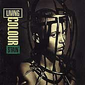 Living Colour - Stain (CD 1993)