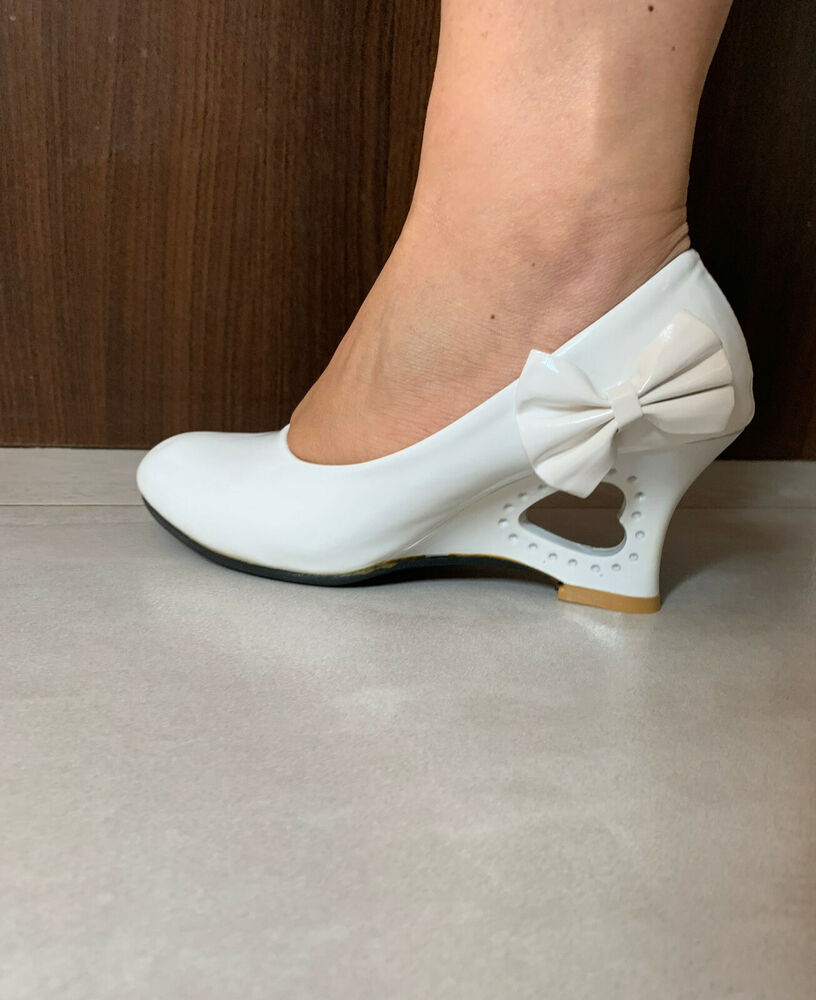 Red Sole Wedding Shoes