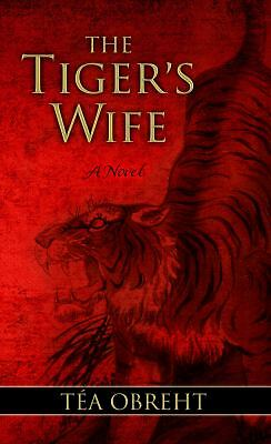 The tiger's wife book summary