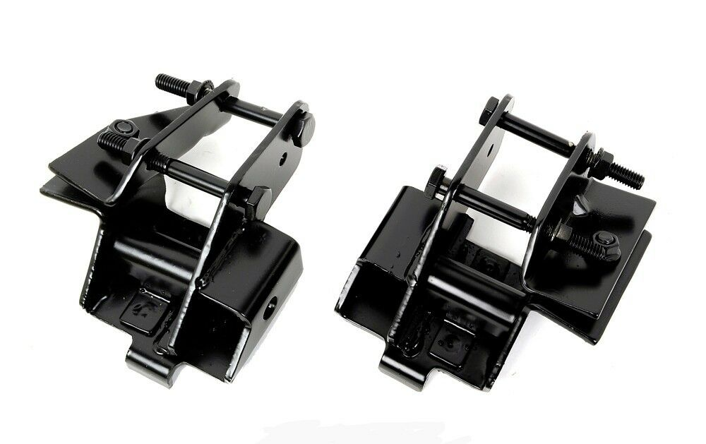 Small Engine Mounting Brackets : New mustang motor mount frame brackets small