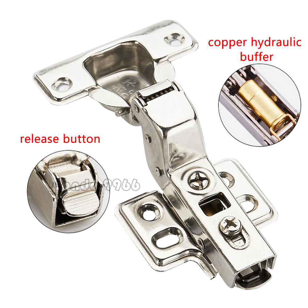 hydraulic hinges for kitchen cabinets self soft overlay hinge concealed door kitchen 17456