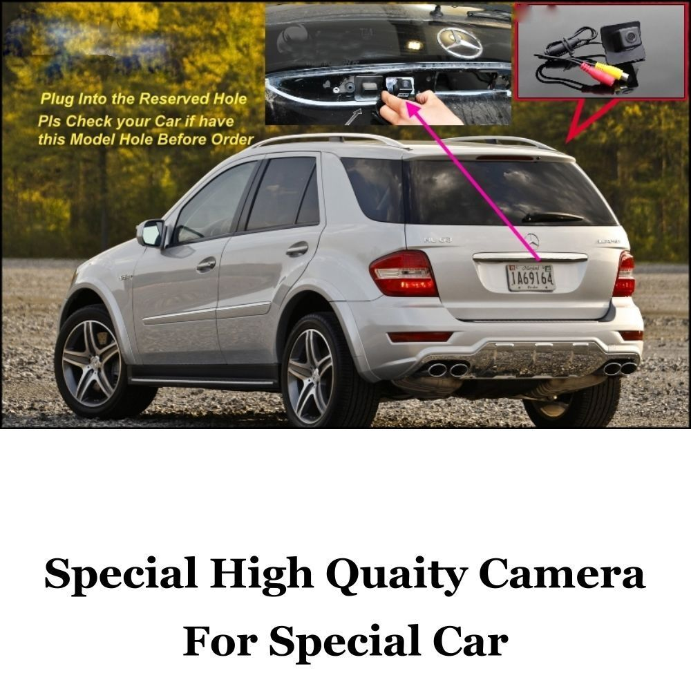 Car rear camera for mercedes benz w251 w164 x164 gl350 for Looking for mercedes benz parts