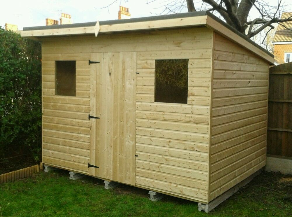 10x8 garden shed ebay for Garden shed tab