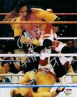 Bret The Hitman Hart Signed WWF WWE 8x10 Photo PSA/DNA COA Hall of Fame Auto'd