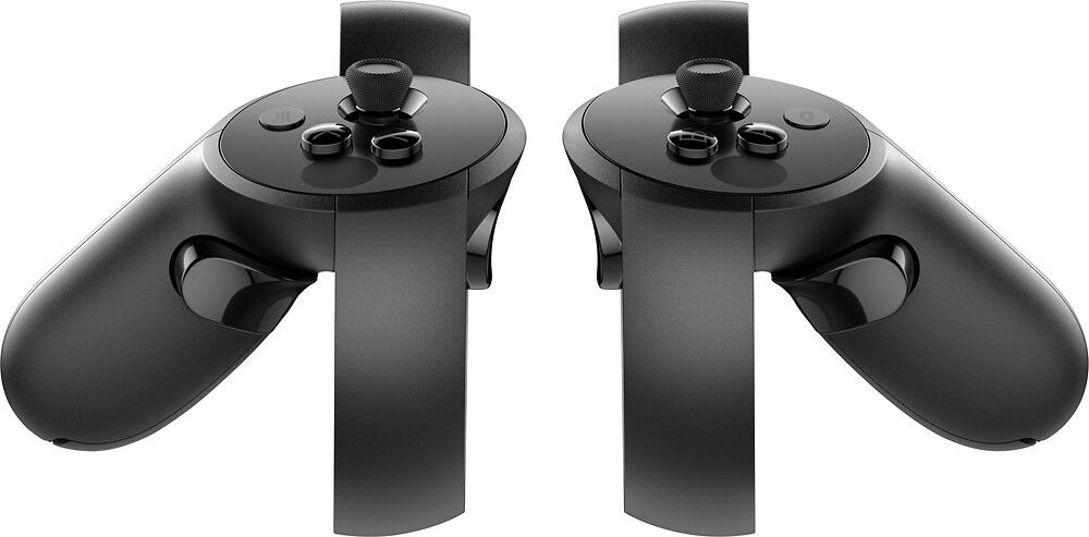Oculus Touch * Brand New Sealed * Oculus Rift Controllers ...