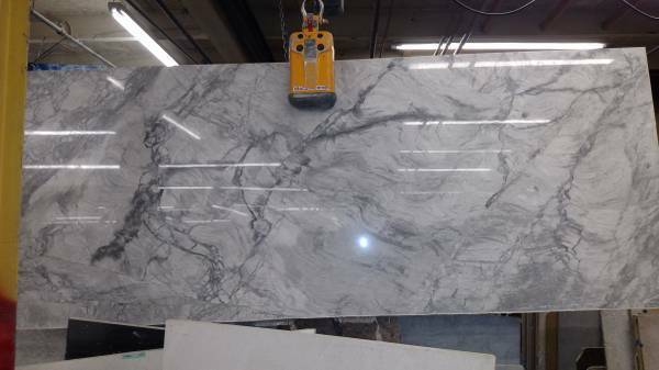 Stone Slab Quartz Crystal : Granite slab remnants quartz marble countertops silestone