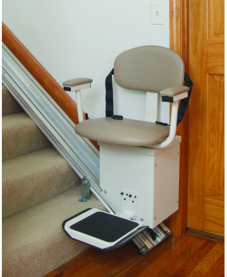Stairway Lift Chair