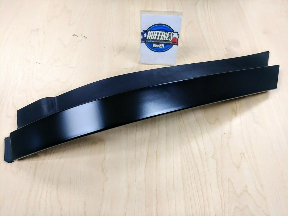 Chevrolet Avalanche 2016 >> New OEM Front Bumper Outer Filler (LH) - 2016-2017 Chevrolet Silverado 84052264 | eBay