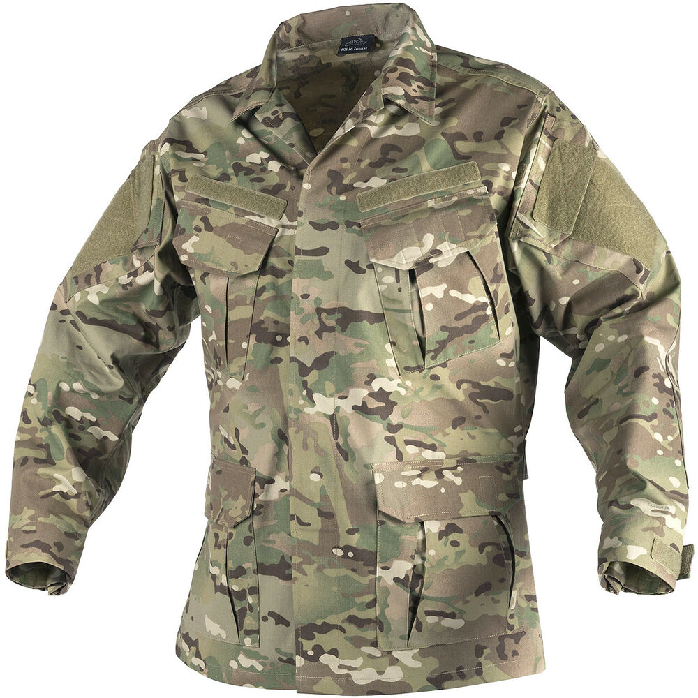 Helikon SFU Next Military Combat Uniform Shirt Mens ... - photo#11