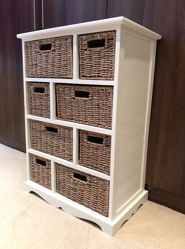 white wicker bathroom drawers brown wicker rattan chest of drawers furniture white 21636