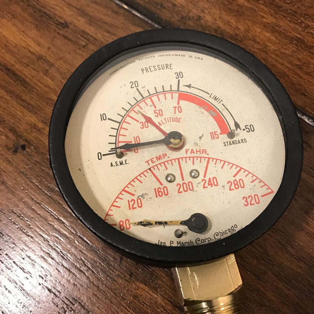 temperature and pressure relationship for steam
