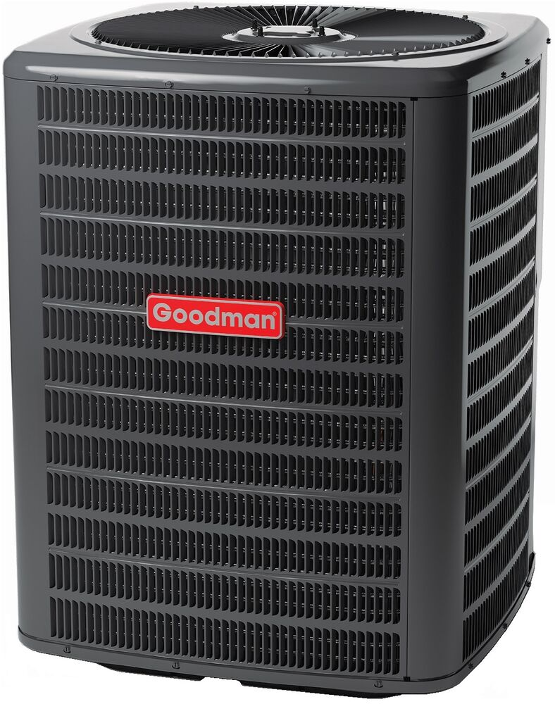 Gsx130601 13 To 14 Seer Air Conditioner Condenser 5 Tons