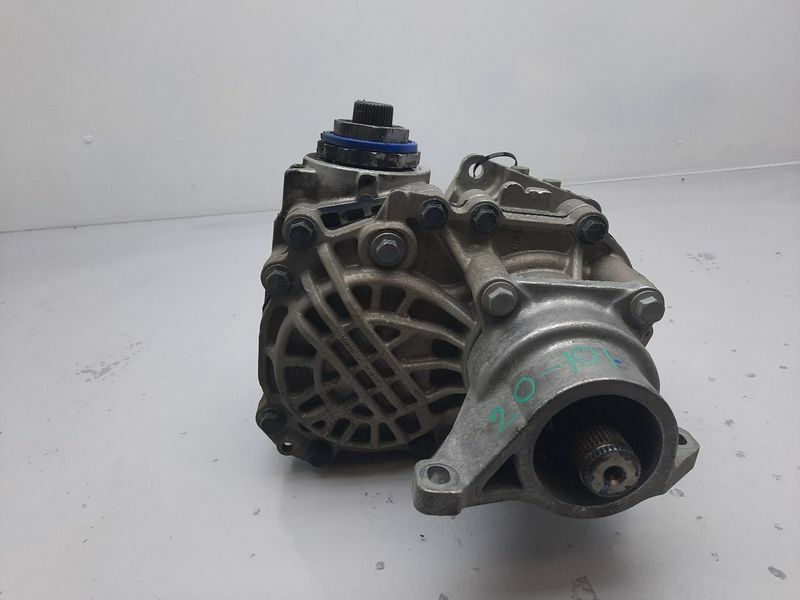 2011-2015 Mini Cooper Countryman AT Transfer Case Assembly ...