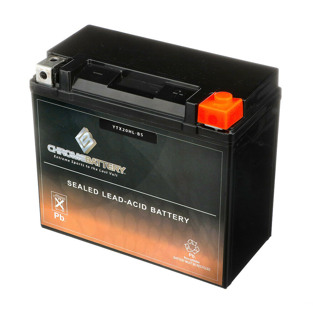 Agm Motorcycle Battery