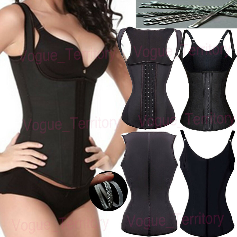 taillen korsett corsage waist trainer mieder dessous. Black Bedroom Furniture Sets. Home Design Ideas