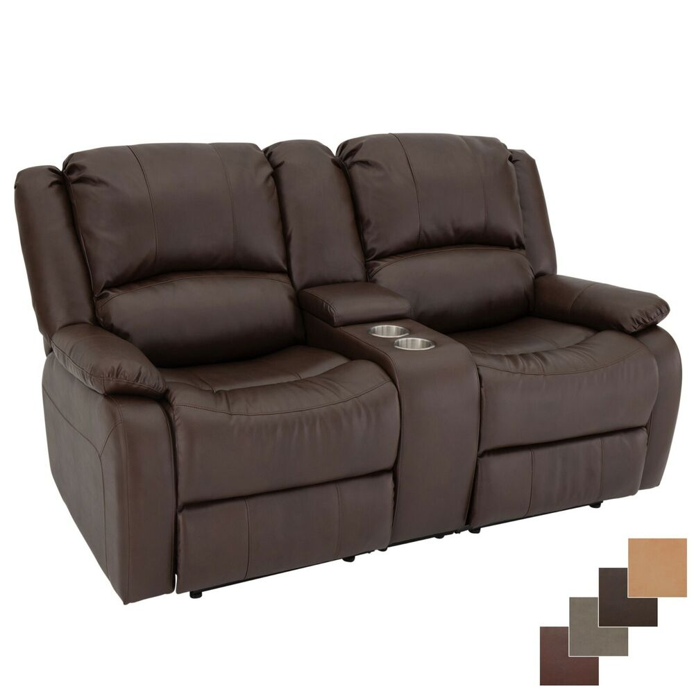 Recpro Charles 67 Quot Double Rv Zero Wall Hugger Recliner