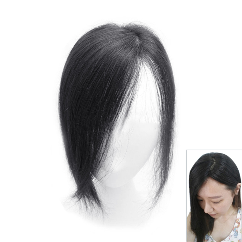 Womens Human Hair Pieces For Thinning Hair | hairpieces ...