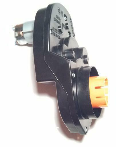 power wheels motor toys hobbies power wheels gearbox and motor for 12v dune racer and baja extreme