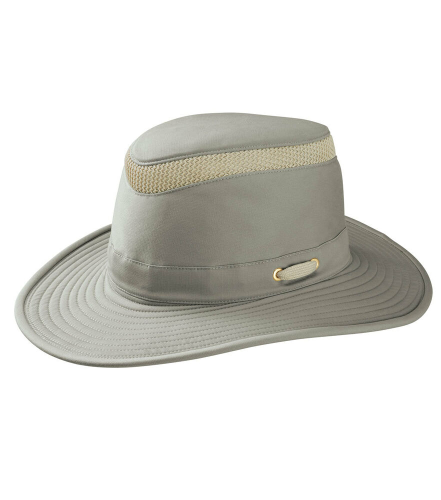 new tilley hikers hat 5 color choices special cooling