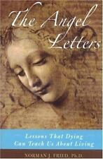 The Angel Letters: Lessons That Dying Can Teach us About Living-ExLibrary