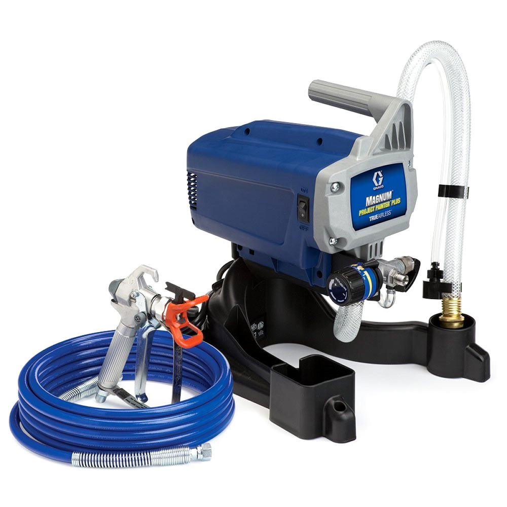 Graco Magnum Project Painter Plus Electric Airless Paint