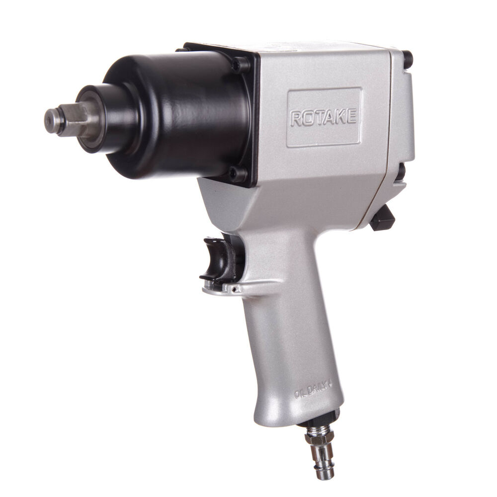 Details About Ful Air Impact Wrench Gun 1 2 Half Inch Drive High Torque 650 Lb Ft