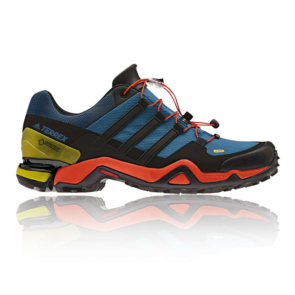Adidas Terrex Fast R Gore Tex Hiking Shoe