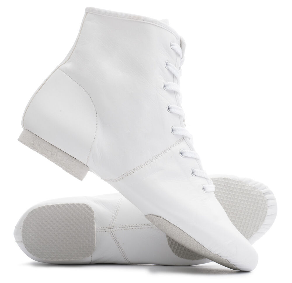 White Jazz Shoes Ebay